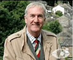 "Last of the Summer Wine (BBC). ""Luther Hobdyke"".... ""Hobbo"" ( Russ Abbott)"
