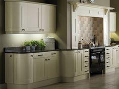 Delaware Kitchen - Contemporary Kitchens