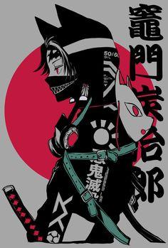Otaku Anime, Manga Anime, Anime Art, Cool Anime Wallpapers, Animes Wallpapers, Fantasy Character Design, Character Art, Kawaii Anime, Ninja Kunst