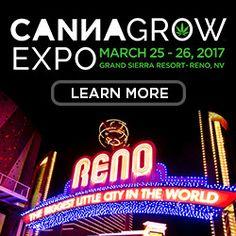 CannaGrow Reno 2017