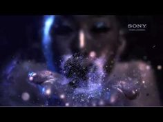 SONY make believe - Stella Angelova with sword at around 1:44. Some really cool imagery.