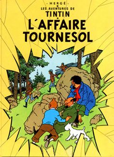 Tintin: The Calculus Affair Buy  art print by  Herg� (Georges R�mi) (50x70cms.) at Posterspoint.com. Find All Posters, Art Prints or Puzzles at Great Prices. Fast Delivery.