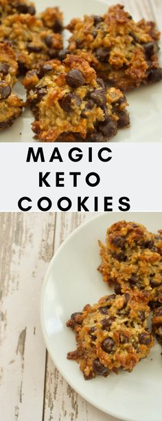 Searching for keto recipes? Search no more! The BEST keto recipes which can be made in 5 minutes or less. You don't wish to skip these. Low Carb Desserts, Low Carb Recipes, Diet Recipes, Dessert Recipes, Coconut Oil Recipes Keto, Ketogenic Desserts, Bar Recipes, Yummy Recipes, Keto Cookies