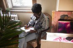 Kosisochukwu Nnebe - IAM Magazine