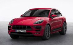 2017 Porsche Macan Changes
