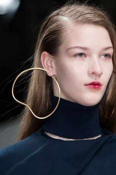 Hussein Chalayan Fall 2014 - Details