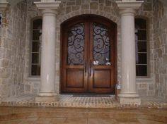 TDT Custom Exteriors - - front doors - dallas - by Texas Door & Trim, Inc.