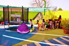 Can you pull theturnip? White Fields British Nursery -An innovative learning experience...
