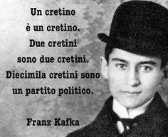 ..Franz Kafka
