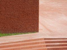 S Zaha Hadid, Bricks, Home Decor, Decoration Home, Room Decor, Brick, Home Interior Design, Home Decoration, Interior Design