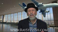 倫☜♥☞倫   Ray Stevens - The Skies Just Ain't Friendly Anymore  ....♡♥♡♥♡♥Love★it