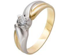 Silván timanttisormus 0,20 ct WP kelta- ja valkokulta 00121720WP Sh. 1478 eur. http://www.silvankorut.fi/sormukset.html