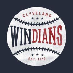Let's Go! #Cleveland Indians!⚾