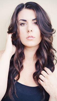 Haley Morgan Headshot
