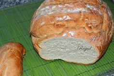 Mi Diversión en la cocina: Pan de Pueblo 1878