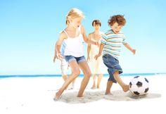 Oui aux #vacances en #famille!