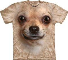 chihuahua shirt hahaha