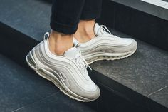 Nike WMNS Air Max 97 UL '17 in Four Colorways for Spring 2018 - EUKicks.com Sneaker Magazine
