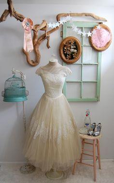 Wedding by Bohemian Bisoux