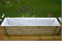 Wenches hage: Tips til høst- og vintersysler Planting, Gardening, Outdoor Furniture, Outdoor Decor, Outdoor Storage, Patio, Plants, Lawn And Garden, Backyard Furniture