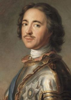 Upcoming exhibition in the Grand Trianon A Tsar in France Pierre le Grand at the Court of Louis XV From 28 May to 24 September 2017, discover the history of Peter the Great's stay in Paris and at the Palace of Versailles in May and June 1717, celebrating the tercentenary of the tsar's trip to France.