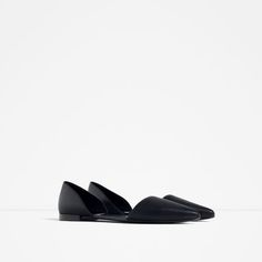 Image 2 of FLAT D' from Zara