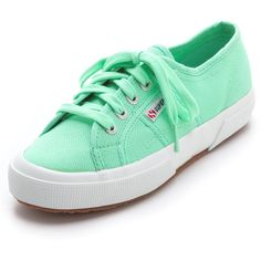 Superga Cotu Classic Sneakers ($65) ❤ liked on Polyvore