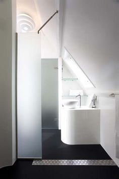 Maff Apartment by Queeste Architecten