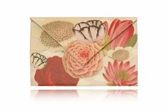 PINK FLOWERS Pink Flowers, Clutches, Canvas, Prints, Beast, Tela, Canvases, Clutch Purse, Rose Flowers