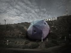 Winners Announced for Competition to Design a House Under the Hollywood Sign