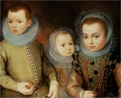Tudor kids