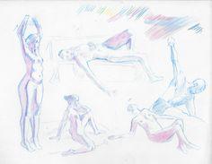 Sketch, Art, Sketch Drawing, Art Background, Kunst, Sketches, Performing Arts, Tekenen, Art Education Resources