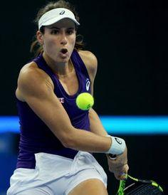 Blog Esportivo do Suíço:  Johanna Konta é a primeira britânica no top 10 em 32 anos
