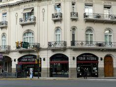 Cafe Gran Victoria - Plaza de Mayo