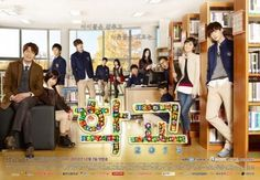 """KBS' continuation of the popular """"School"""" drama series will be airing after the completion of """"Blood."""" An associate from KBS told the media on March 2 that """"Who Are You – School 2015"""" (working title) has been scheduled for the Monday-Tuesday evening dr... Korean Wave, Korean Music, Drama Film, Drama Series, Tv Series, Park Se Young, Kdrama, Model Rok, Jang Nara"""