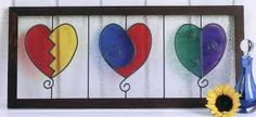 Have you always wanted to learn how to use Gallery Glass? Find free patterns, inspiration, DIY and kits to purchase. Leadlight Windows, Lead Windows, Stained Glass, Free Pattern, Gallery, Simple, Frame, Modern, Diy