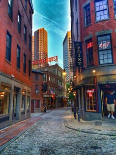 Boston and Maine Vacation Recap {Guide to Family Friendly Eats}