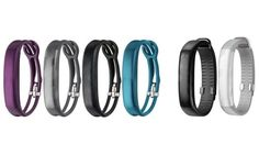 Best smartband on the market in February 2016