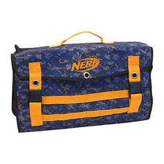 Buy Nerf Door Hanger Storage Unit & Travel Case Online at johnlewis.com