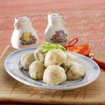 siomay kentang
