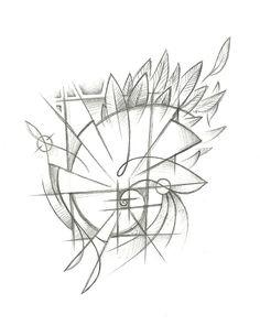 Fibonnaci Sketch