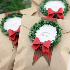 Creative Christmas Gift Wrapping Ideas – All About Christmas Creative Christmas Gifts, Christmas Gift Bags, Christmas Gift Wrapping, All Things Christmas, Christmas Presents, Christmas Holidays, Christmas Crafts, Christmas Decorations, Xmas
