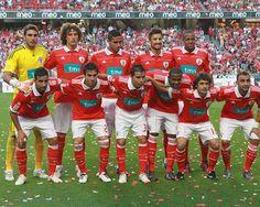 Benfica - Mónaco, Apresentação