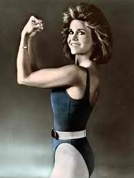 Iconic women of Fitness my-butt-my-workout workout-motivation workout-motivation 6-pack-abs