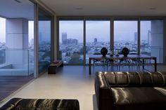 Loft style apartment, Tel Aviv-Yafo, Nurit Leshem