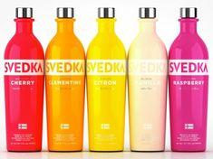Svedka Vodka | Lovely Package