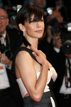 "Sophie Marceau Photos - Sophie Marceau attends the Premiere of ""The Sea Of Trees"" during the 68th annual Cannes Film Festival on May 16, 2015 in Cannes, France. - Sophie Marceau Photos - 120 of 901"