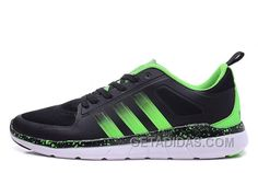 http://www.getadidas.com/adidas-neo-men-black-green-authentic.html ADIDAS NEO MEN BLACK GREEN AUTHENTIC Only $69.00 , Free Shipping!