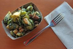 Special Request: Beast Craft BBQ makes believers out of Brussels sprouts haters   Food and cooking   stltoday.com