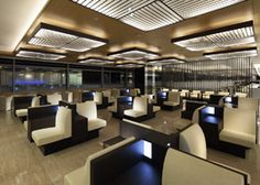 haneda airport lounge - Cerca con Google